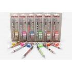 مداد نوکی پنتر 0.5 همراه پاک کن آنتی باکتریال