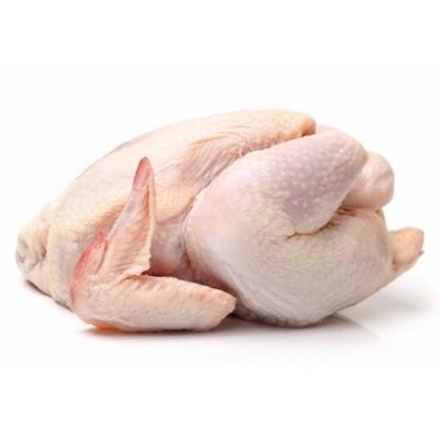 مرغ تازه 8 تکه 2کیلویی