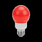 لامپ کم مصرف رنگی 15 وات پارس شهاب E-27