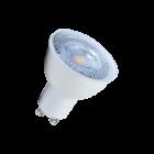 لامپ LED هالوژنی SMD شفاف GU 5.3 وات 6