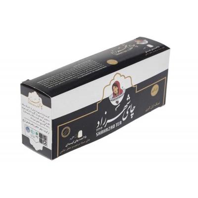 چای گلستان ممتاز هندوستان کیسه ای 25 عددی