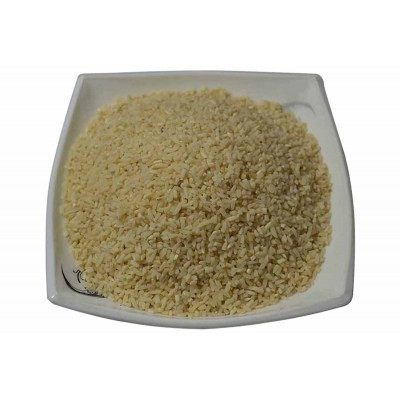 برنج نیمدانه هاشمی دودی درجه1