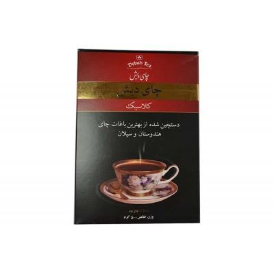 چای سیلان دبش